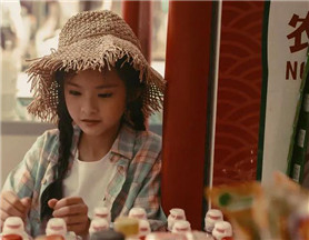 专访儿童摄影师陈阿飞