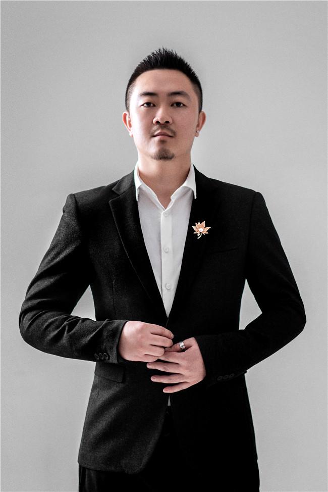 专访修图师刘树
