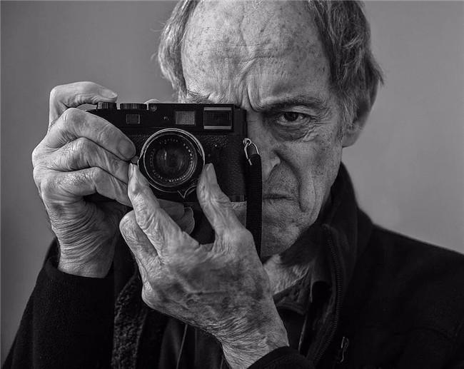 玛格南传奇千赢国际娱乐师保罗·弗斯克去世,享年 90 岁