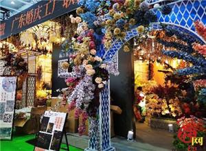 最新影樓資訊新聞-亞洲規模最大!第12屆全國婚慶道具展交會在濟南開幕