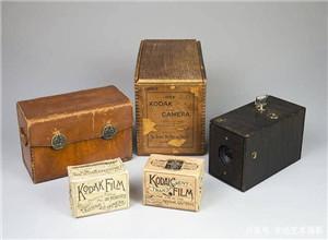 最新影樓資訊新聞-攝影器材的發展,一部相機的成長史