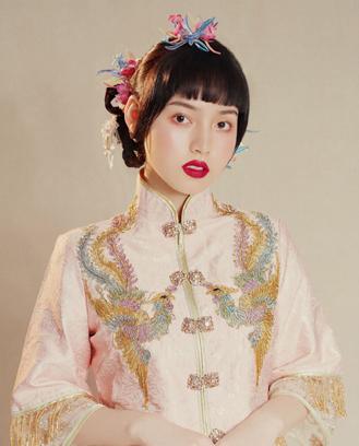 專訪高級化妝講師若蘭:你的美,我會負責到底