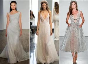 最新影楼资讯新闻-新娘时装周最新发布!2021年婚纱流行趋势解读,为选纱带去新的灵感!