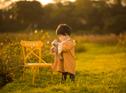 專訪兒童攝影師阿木
