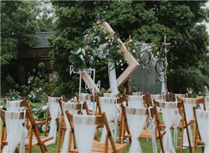 最新影楼资讯新闻-从过去看未来,婚礼趋势变化预测!