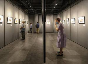 最新影樓資訊新聞-上海相機攝影博物館在浦東落成,開幕活動精彩紛呈