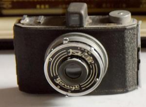 最新影楼资讯新闻-往事值得回忆 ——早期国产简易照相机