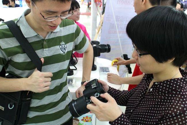日本相机巨头,年营收2324亿,全球市占率超45%,高居第一
