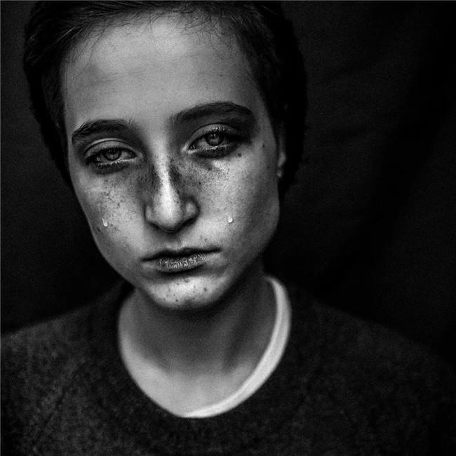 关于人像摄影,他们都说情感很重要