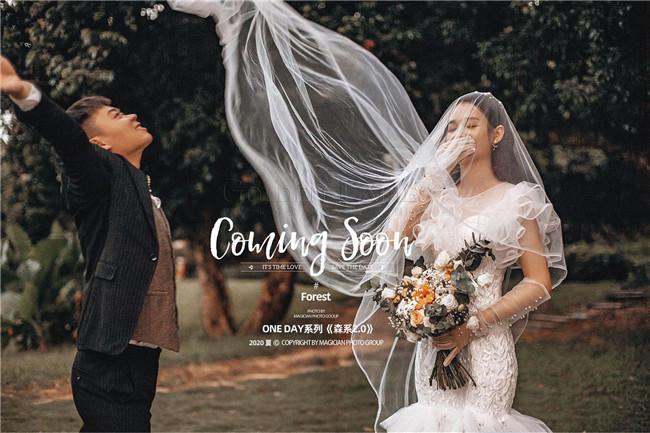 美团结婚大数据:婚礼产品增幅在40%以上 最高达137%