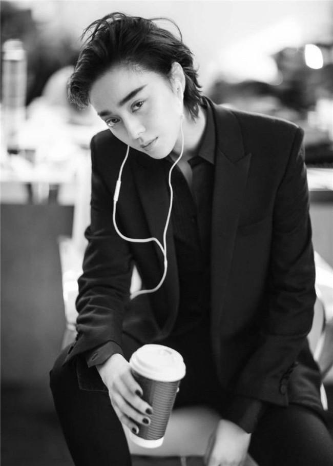陈漫:国内最成功的商业摄影师,集万千明星宠爱