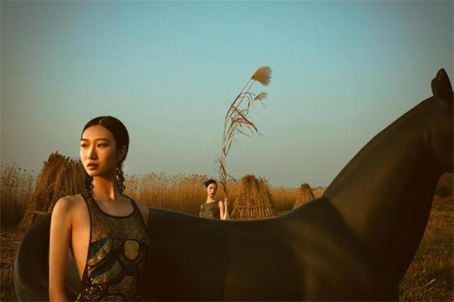 """""""意图""""易都摄影作品展即将在江苏省美术馆开幕"""