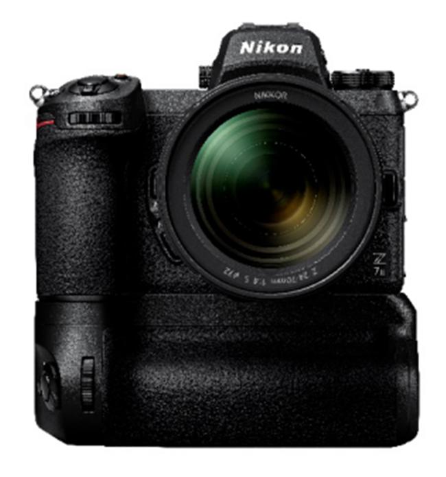 尼康发布全画幅微单数码相机Z 7II——改进的Z系列高端机型,大直径Z卡口,提供良好的渲染性能
