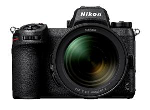 最新影楼资讯新闻-尼康发布全画幅微单数码相机Z 7II