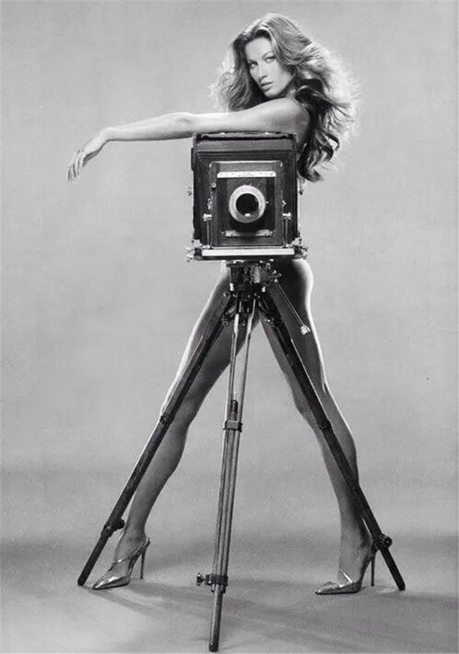 9位顶级摄影师的人像塑造背后