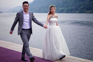 最新影楼菲彩国际APP新闻-2020建德婚恋旅拍嘉年华精彩纷呈 建德刷新婚恋旅拍新地标