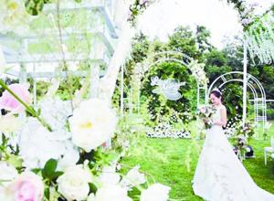 """最新影樓資訊新聞-今年新人結婚都很""""簡約"""",戶外婚禮、旅行結婚等特別流行"""