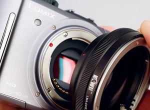 最新影楼资讯新闻-2020微单相机行业分析:入门市场动摇市场格局,用户关注度达33%