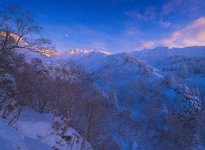 最新影楼资讯新闻-风雪画境 索尼微单™Alpha 7R IV 行摄北海道