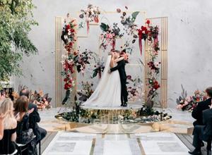 最新影樓資訊新聞-未來:2021年以后的婚禮趨勢