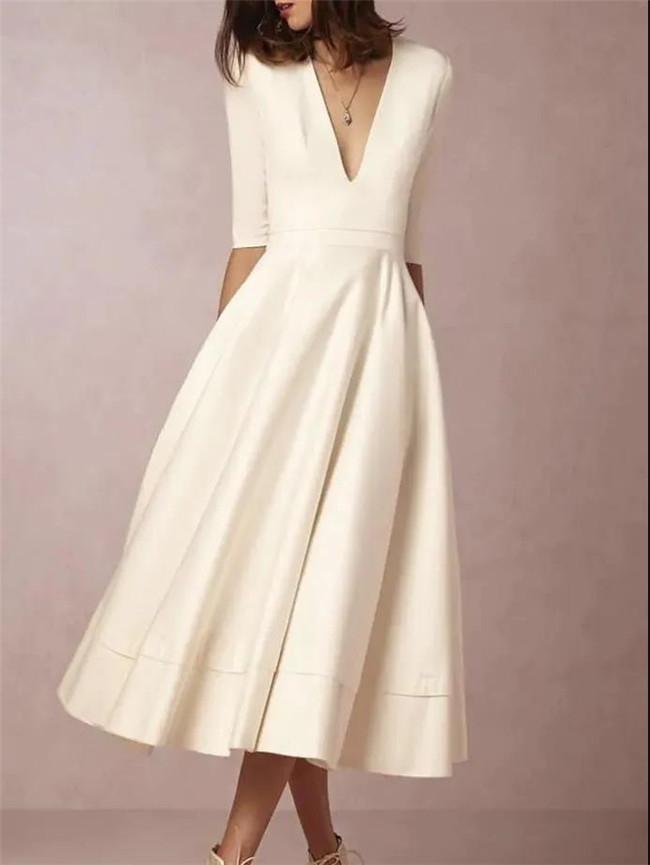 纽约新娘时装周:2021年秋冬婚纱最新系列
