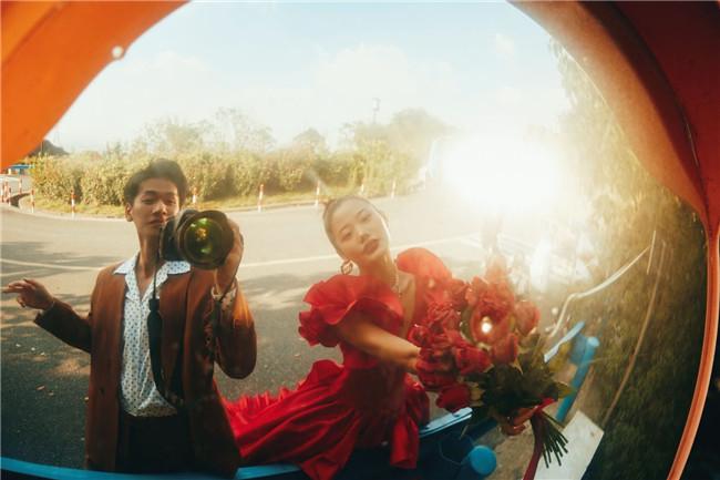 婚纱摄影丨关于拍摄背后的故事,想悄悄给你们说