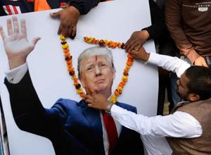 最新影楼资讯新闻-比特朗普更懂美国总统的人——白宫首席摄影师