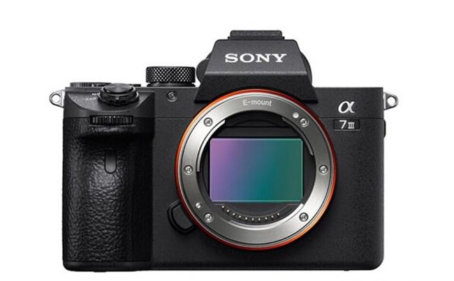 索尼 A7M4 相机最新爆料:3000 万像素级 CMOS,2499 美元