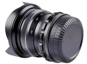 最新影楼资讯新闻-徕卡推出黑白版Q2|Pergear推出千元级12mm F2镜头