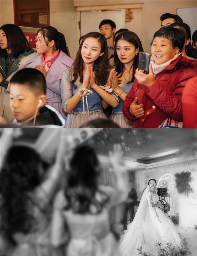 什么樣的婚禮攝影才能稱得上好照片?