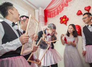 最新影楼资讯新闻-什么样的婚礼摄影才能称得上好照片?
