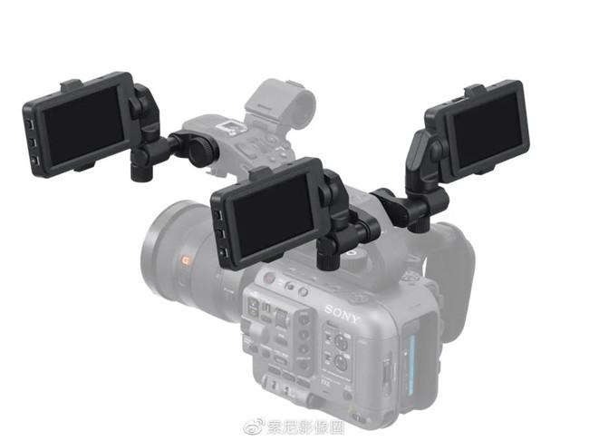 索尼全画幅摄像机FX6正式发布 国行售价4.8万