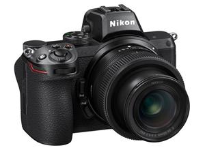 最新影楼资讯新闻-尼康Z5全画幅微单相机售价接近9000元