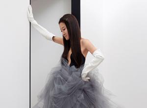 最新影樓資訊新聞-消除婚紗與成衣的界限,Vera Wang預演全新時裝系列
