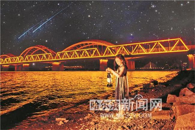 全民摄影时代 冰城摄影江湖开启新一轮洗牌