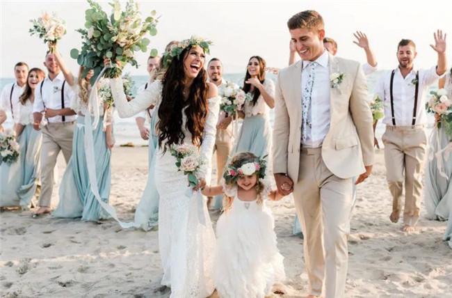 婚紗攝影行業發展趨勢:規?;l展、差異化競爭
