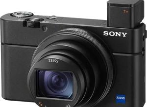 最新影楼资讯新闻-11月上半月紧凑型相机销量排名 83倍光学变焦机型上榜