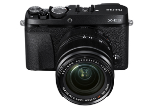 X-E系列未来可期 传富士明年年初发布X-E4相机