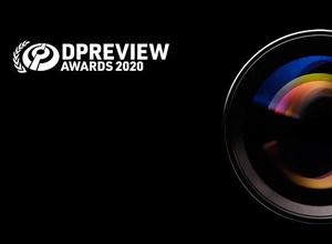 2020年度DPReview摄影器材大奖公布