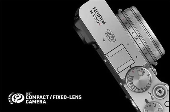2020年度DPReview攝影器材大獎公布