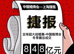 最新影樓資訊新聞-關于上海婚博會成交數據的簡單解讀