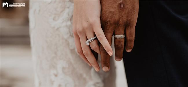 為了一生只消費一次的你,婚紗攝影行業拼盡全力
