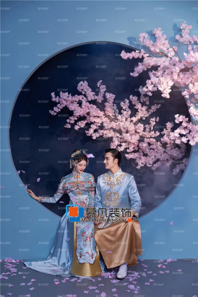专访慕凡装饰总经理刘杰