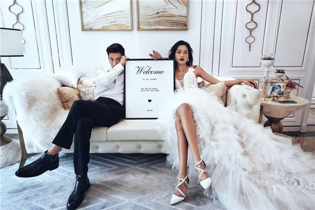 獲客競爭尤為激烈 我國婚紗禮服市場分析
