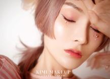 作者:KIMI化妝造型