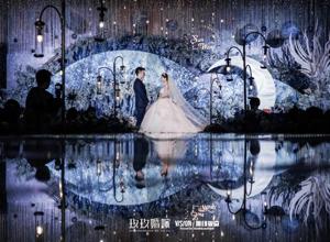 最新影楼资讯新闻-不少新人赶在春节前举办婚礼,预约排到明年1月底