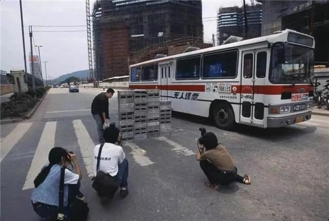 """誰說""""女攝不如男攝"""",這些女攝影師撐起中國攝影半邊天"""