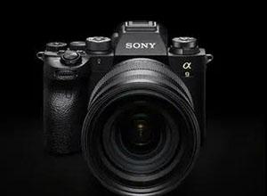 最新影樓資訊新聞-索尼1-2月即將發布5款新品預告 含新A9相機和GM鏡頭