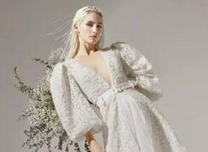 最新影樓資訊新聞-2021婚紗流行趨勢,怎么美都不過分!