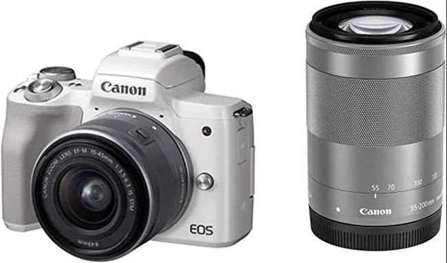 BCN發布2020年日本無反相機銷量排名 奧林巴斯雄起